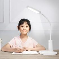 久量 国AA级减蓝光护眼LED台灯 DP-1054 11W-15W (白色) 100台起订