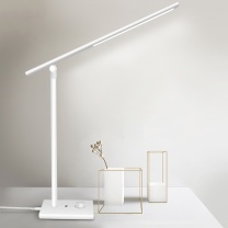 久量 LED护眼台灯(幸运方灯) DP-1048 5W (白色) 100台起订
