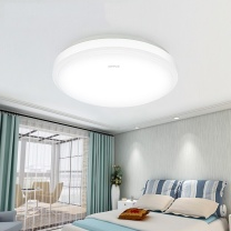 欧普照明 圆形LED吸顶灯 MX350-D0.5*32-04-全白II/16.5W/5700K 白光  φ335*75