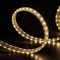 欧普照明 LED灯带 2835单排60珠/4.5W 黄光  另拍配件 100米/卷 10米起订