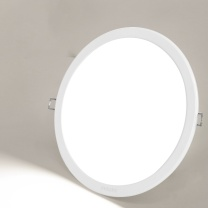 飞利浦 PHILIPS LED筒灯 DN200B/19W/4000K/7寸 (淡黄光) 10个起订