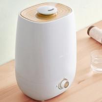 小熊 Bear 标准版加湿器 A50U1 5L (白色)