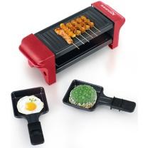亚摩斯 电烤架 YKJ02 额定功率350W