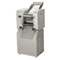 恒联 压面机 MT-30 450*360*1040mm (银色) 不锈钢商用面条机饺子皮机