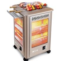上菱 取暖器 NSB-1201 230*230*380mm
