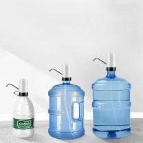 拜杰 Baijie 纯净水桶装水压水器 抽水器饮水机压水器自动上水器饮水机 12