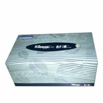 金佰利 Kimberly-Clark 盒装面纸 0223-10 150抽