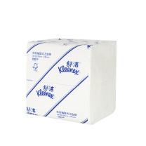 金佰利 Kimberly-Clark 舒洁抽取式卫生纸双层 0382  200抽/包 60包/箱