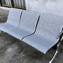 永立 候车座椅 50x85cm (白)