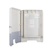 维达 vinda 多康 三折擦手纸分配器 552000 (白色) 1个/箱