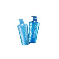 资生堂 SHISEIDO 水之密语净澄水活护发素 600ml/瓶  9瓶/箱