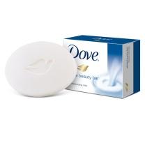 多芬 Dove 柔肤乳霜香皂 100g/块  48块/箱 (柔肤乳霜)