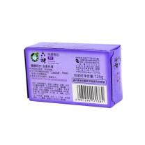六神 Liushen 香皂 125g/块  72块/箱 (除菌百合)
