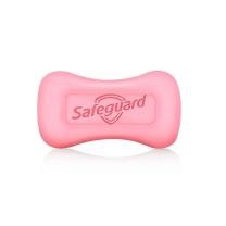 舒肤佳 Safeguard 香皂 纯白清香型 115gX3  3块/组 24组/箱