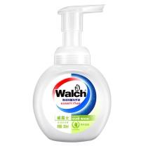 威露士 Walch 泡沫洗手液 300ml/瓶  24瓶/箱 (青柠盈润)
