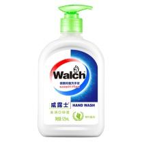威露士 Walch 健康抑菌洗手液两件套 525ml/瓶  2瓶/组 (瓶装+瓶补)