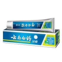 云南白药 牙膏 100g/支  54支/箱 (薄荷清爽型)