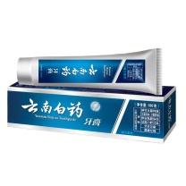 云南白药 牙膏 180g/支  (留兰香型)