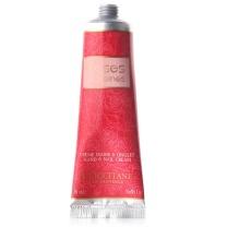 欧舒丹 润手霜 玫瑰皇后 30ml  又名玫瑰之心,新老包装交替,以实物为准