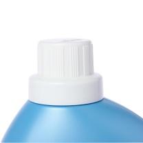 蓝月亮 bluemoon 护理洗衣液  1kg/瓶 12瓶/箱 (深层洁净)
