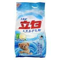 立白 天然柔护皂粉 1.6kg