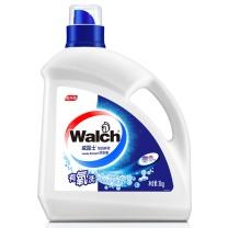 威露士 Walch 洗衣液多效 3kg