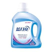 蓝月亮 bluemoon 深层洁净洗衣液 1kg/瓶  12瓶/箱 (薰衣草)
