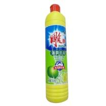 雕牌 清新柠檬 清爽去油洗洁精 408g