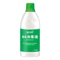 蓝月亮 bluemoon 84消毒液 600g/瓶  12瓶/箱