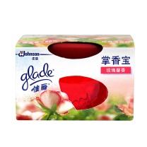 佳丽 Glade 掌香宝 60g/盒  (馨香玫瑰)