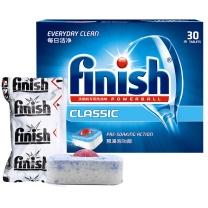 亮碟 洗碗机专用洗涤块 30块/盒  14盒/箱