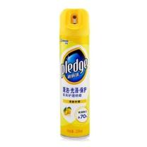 碧丽珠 pledge 家具护理喷蜡 330ml/瓶  24瓶/箱 (柠檬)