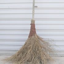 国产 大竹扫把  (新老包装交替以实物为准)
