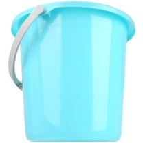 家杰 加厚塑料耐用提水桶 JJ-SN604 19L