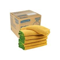 金佰利 Kimberly-Clark Kimberly-Clark 超细纤维抹布 83620 40*40cm  6条/包 4包/箱