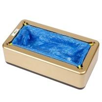 山顶洞人 全自动鞋套机 CM2001 (金色)