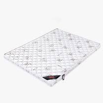 百特昊阳 床垫 BT-B003 1200*2000*80 (白) 8公分棕床垫