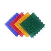 国产 双层米格地垫 30.48cm×30.48cm×1.58cm (红绿蓝黄)