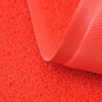 妙耐思 B级圈丝地垫 9m*0.9m (红色) 带压边