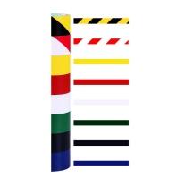 国产 PVC标识贴 6*15cm  L型