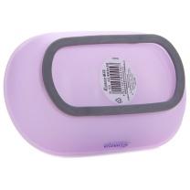 茶花 CHAHUA 椭圆滴水肥皂盒 2235  144个/箱