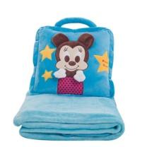 迪士尼 Walt Disney 毛毯抱枕被 KDB-200