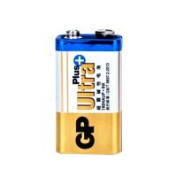 超霸 GP 碱性电池 9V  1节/卡 120卡/箱
