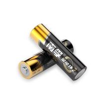 南孚 NANFU 碱性电池 LR6 5号  12节/卡 30卡/箱