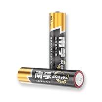 南孚 NANFU 碱性电池 LR03 7号  12节/卡 30卡/箱