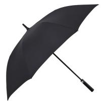 美度 大码男士商务长柄防风雨伞 M1123 8骨 68.5*8K (颜色随机) 40把/箱