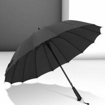 优吉 十骨全自动晴雨伞 A-2  颜色随机发货(不含厦门市)