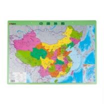 晨光 M&G 地图 ASD99827 (本色) 中国地图图典水晶版
