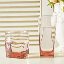 乐美雅 耐热玻璃杯 300ml