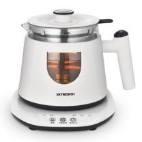 创维 Skyworth 醇香智能养生煮茶器 S103 0.8L  (不含厦门市)